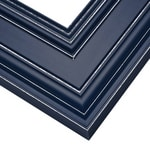 Frame: CUL6 - Country - American Blue - Large Profile