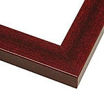 Frame: HP3 - High Point - Red Mahogany - Small Profile