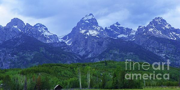 Photography Moments - Sandi - Grand Teton National Park
