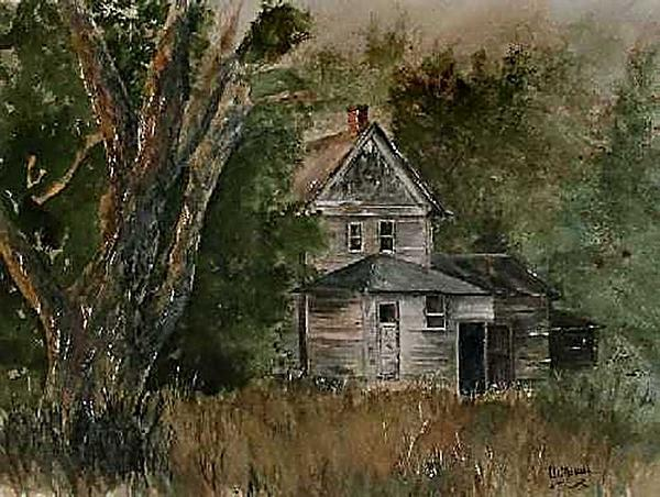 Lynne Wright - Abandoned