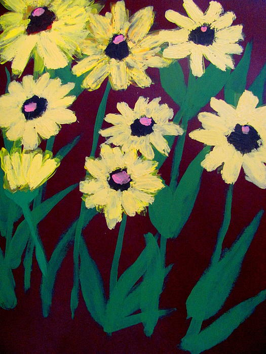 Amy Bradley - Black Eyed Susan