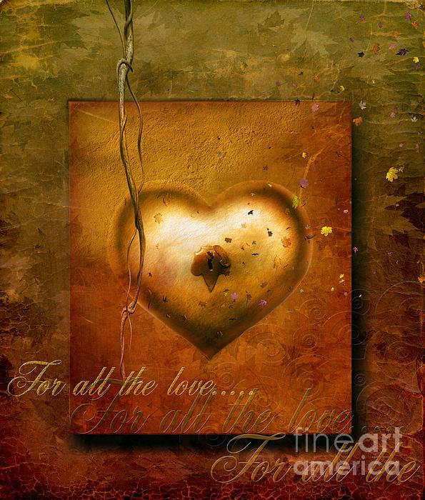 Photodream Art - For all the love