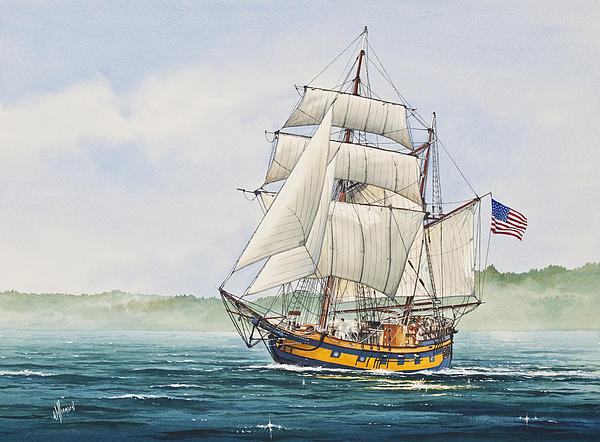 James Williamson - Hawaiian Chieftain