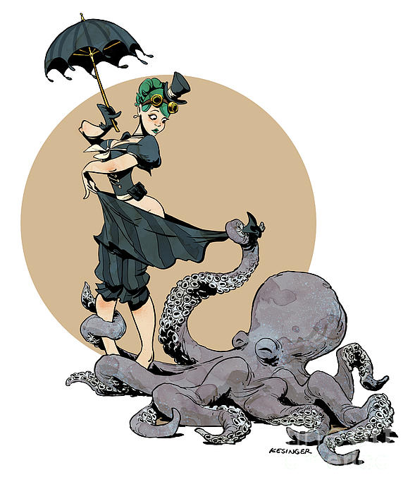 Brian Kesinger - Otto By The Sea