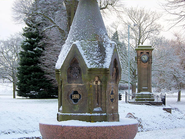 Sarah Broadmeadow-Thomas - Tettenhall Snow