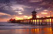 Dung Ma - Huntington Beach Pier...