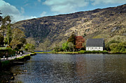 Fergal Kearney - At Gougane Barra County Cork