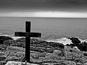 Fergal Kearney - Famine Cross at Malin Head