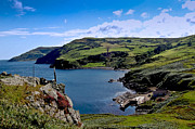 Fergal Kearney - From Torr Head County Antrim