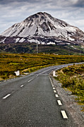 Fergal Kearney - Mount Errigal County Donegal