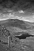 Fergal Kearney - Mountain Corrie on the Dingle Peninsula