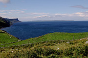 Fergal Kearney - Rathlin from Torr Head