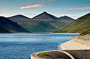 Fergal Kearney - Silent Valley in the Mourne Mountains