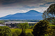 Fergal Kearney - The Mountains of Mourne