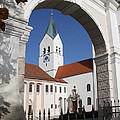 Christiane Schulze Art And Photography -  Cathedral Freising