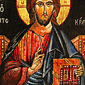 Ryszard Sleczka -  Christ The Pantocrator...