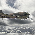 Pat Speirs -   DC3 Dakota   Workhorse