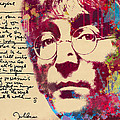Vitaliy Shcherbak - -Imagine-John Lennon