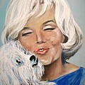 Martha Suhocke -  Marilyn and Maf