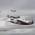 Pat Speirs -  P47 Thunderbolt  Top...