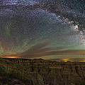 Aaron J Groen -  Pinnacles Overlook at...