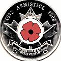 Danielle  Parent -  Remember Armistice Jour...