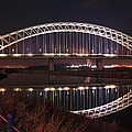 Paul Scoullar -  Silver Jubilee Bridge