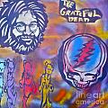 Tony B Conscious -  The Grateful Dead
