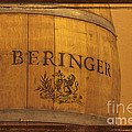 Janice Rae Pariza - Beringer Wine Barrel