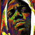 Fli Art - Biggie Smalls
