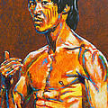 Patrick Killian - Bruce Lee