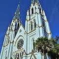 Allen Beatty - Cathedral of St. John...