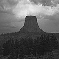 Cathy Anderson - Devils Tower