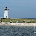 Don Fleming - Edgartown Light