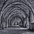 Trevor Kersley - Fountains Abbey ...
