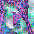 Jack Zulli - Giraffes - Happened At...