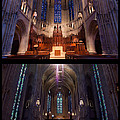 Nick McCamy - Heinz Chapel in...