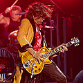 Don Olea - Joe Perry Aerosmith