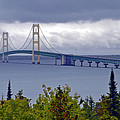 Mike Griffiths - Mackinac Bay Bridge