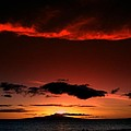 Ron Roberts - Maui Sunset