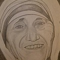 Irving Starr - Mother Teresa