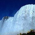 Mingqi Ge - Niagara Waterfalls New...