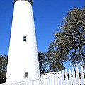 Michael Weeks - Ocracoke Lighthouse...