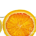 Elena Elisseeva - Orange lemon and lime...