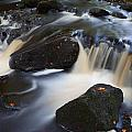 Nick Atkin - Padley Gorge