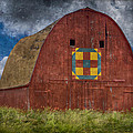 Greg Kluempers - Quilted Barn Near Arrow...