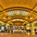 Amanda Stadther - Saint Paul Union Depot