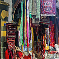 Ted Guhl - Shop in the Old Souk...