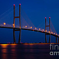 Dawna  Moore Photography - Sidney Lanier Bridge