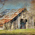 Lisa Moore - Tattered Barn
